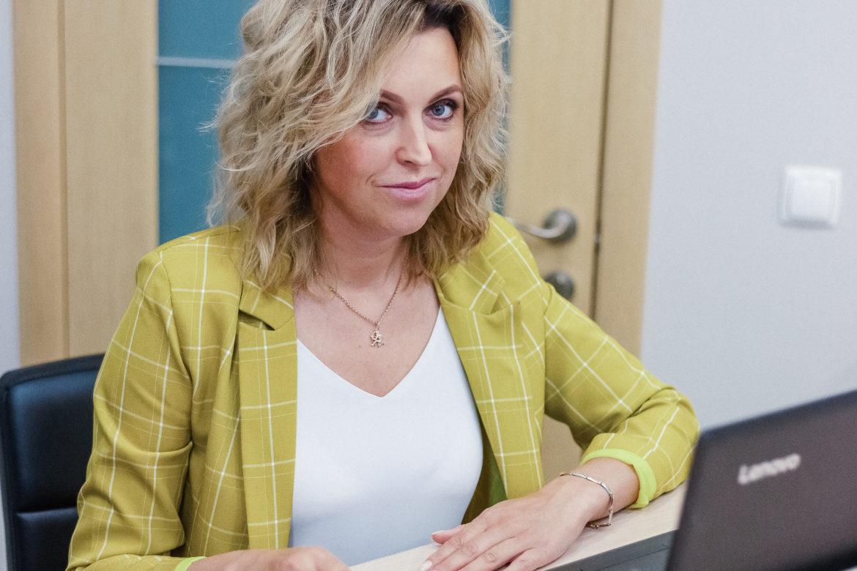 персональный менеджер пациентов Ирина